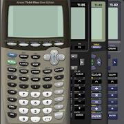 AlmostTI – TI Calc Emulator