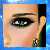 Smokey Eyes Makeup Ideas