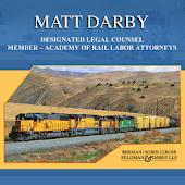Matt Darby Attorney
