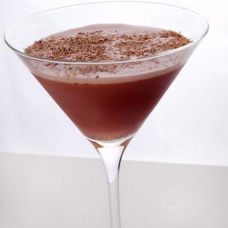 Porto Flip Cocktail