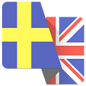 Offline Swedish-English Dict icon