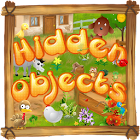 Hidden Objects: Animal Farm icon