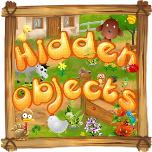 Hidden Objects: Animal Farm for PC and MAC