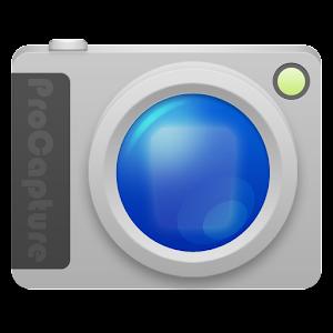 ProCapture 2 camera