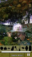 Screenshot of Hidden Object - Unicorns