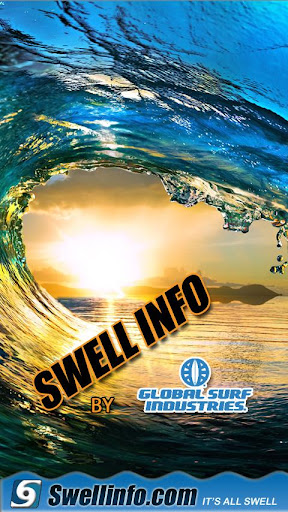 Swell Info Surf Forecast