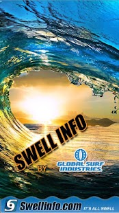Swell Info Surf Forecast - screenshot thumbnail