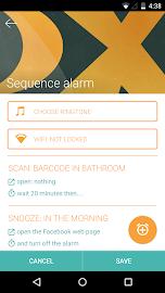 Morning Routine - Alarm Clock Screenshot 7