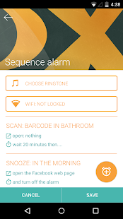 Morning Routine - Alarm Clock- screenshot thumbnail