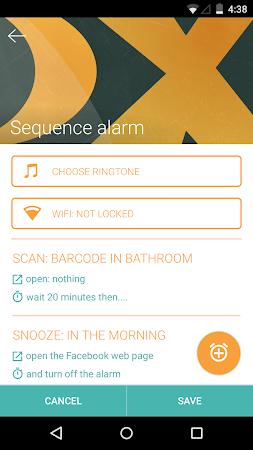 Morning Routine - Alarm Clock 3.2 screenshot 72309