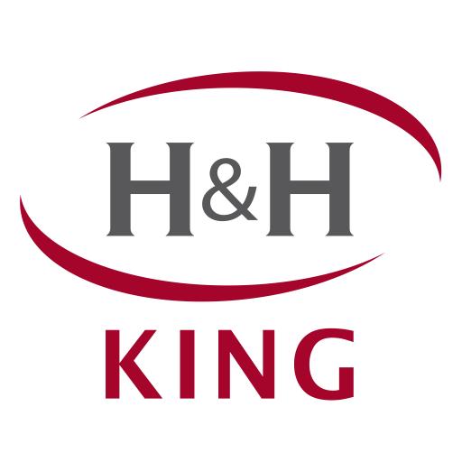 H & H King 生活 App LOGO-硬是要APP