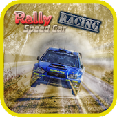 Rally Speed Car Racing Games