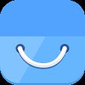 GoodBuy – letáky a dobrý nákup icon