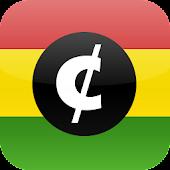 My Ghana Budget