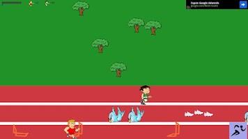 Screenshot of Athletic Fingers free