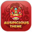 Ausplclous  GO Launcher  Theme icon