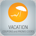 Vacation Coupons - I'm In! icon