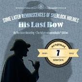 Sherlock Holmes—His Last Bow
