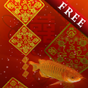 Arowana Luck Trial icon