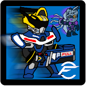 Drive Fight: Formula