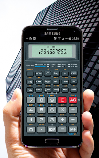 CASIO GRATUIT TÉLÉCHARGER SCIENTIFIQUE CALCULATRICE
