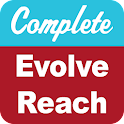 Complete Evolve Reach Prep icon