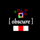 obscure - A Puzzle Game