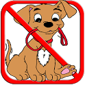 Anti Dog Bawooo icon