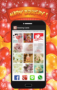 Greeting cards apps on google play screenshot image m4hsunfo