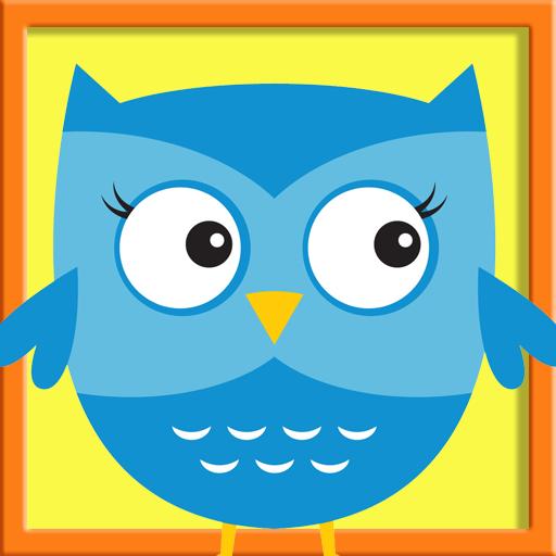 解謎必備App|Tiny Owl Memory Puzzle LOGO-綠色工廠好玩App
