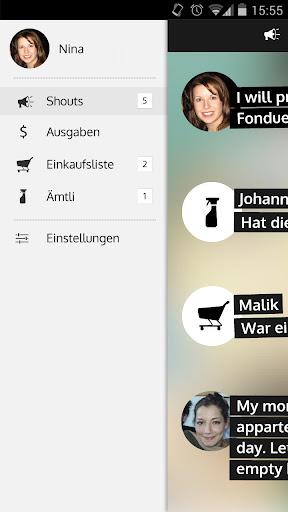 Flatastic: Die WG-App