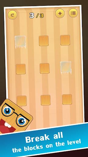 Box Crash HD