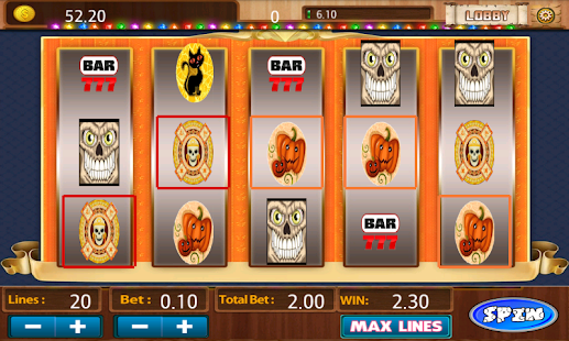Super Double Down Slot Machine - screenshot thumbnail