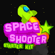 Space Shooter Starter Kit 1.01