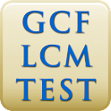 GCF LCM Test