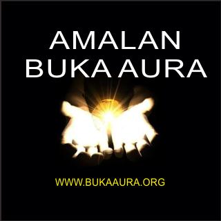 Amalan Buka aura