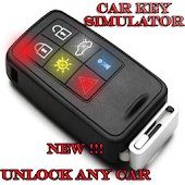 Unlocker Car Key Simulator