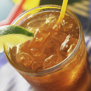 Long Island Iced Tea Recipe