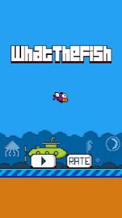What The Fish screenshot