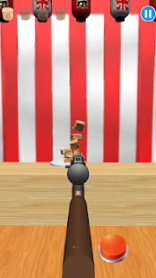 SHATEKI(3D Gun Shooting)- screenshot thumbnail