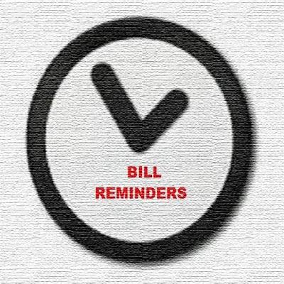Bill Reminders