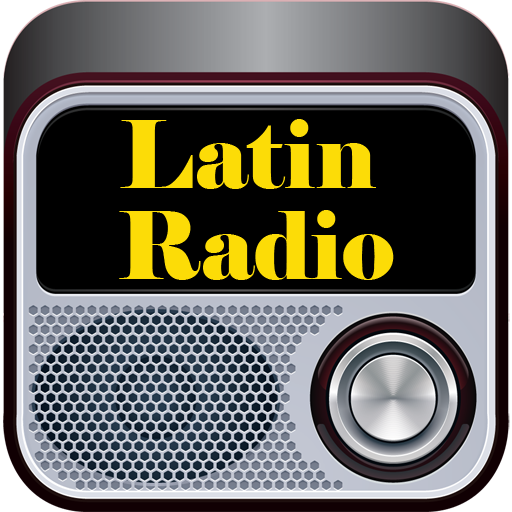 Latin Music Radio LOGO-APP點子