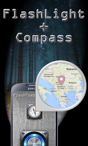 FlashCompassLight