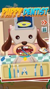 Puppy Dentist - Kids Games v38.1.1