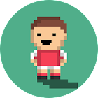 Tiny Goalie icon