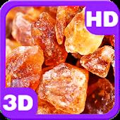 3D Fairytale Cane Crystals