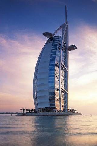 迪拜旅遊拼圖