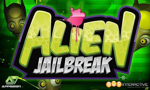 AlienJailBreak French