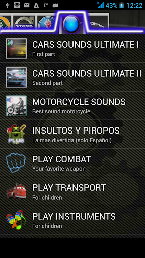 【免費娛樂App】听起来汽车极限2-APP點子