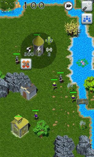 Medieval Empires RTS Strategy  captures d'écran 5